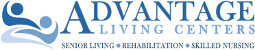 Advantage Living Centers logo